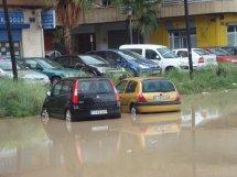 Acquaparking en Benimaclet, modelo rústico