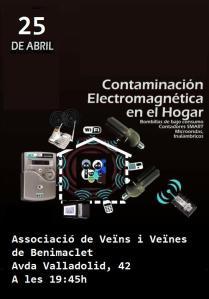 2013.04.25 xerrada camps electromagnètics