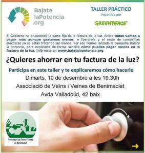2013.11.10 Taller_BajatelaPotencia greenpeace2