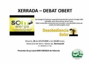 2013.11.26 cartell Som Energia
