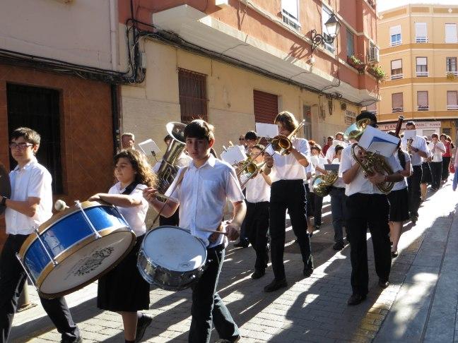 Día de la Música en Benimaclet