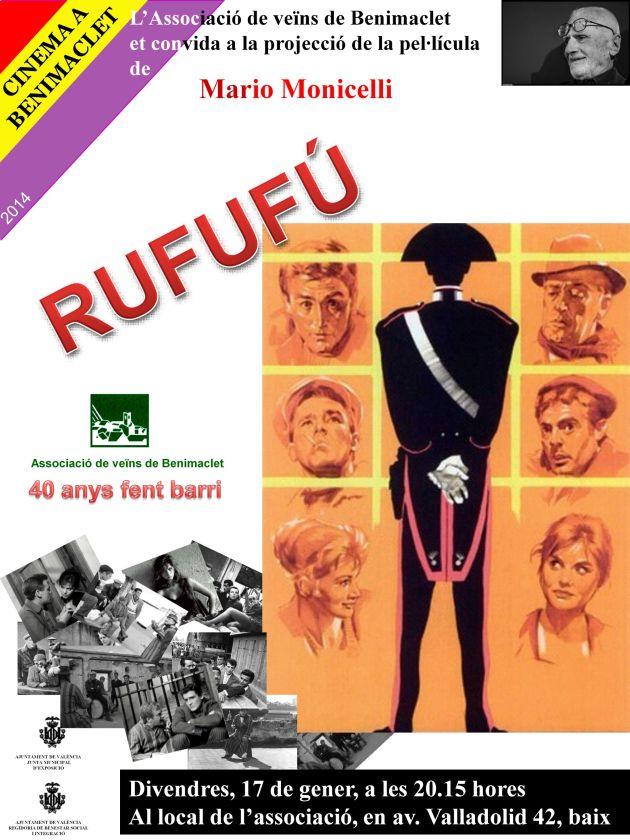 rufufu