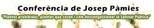 Conferencia Josep Pamies 2