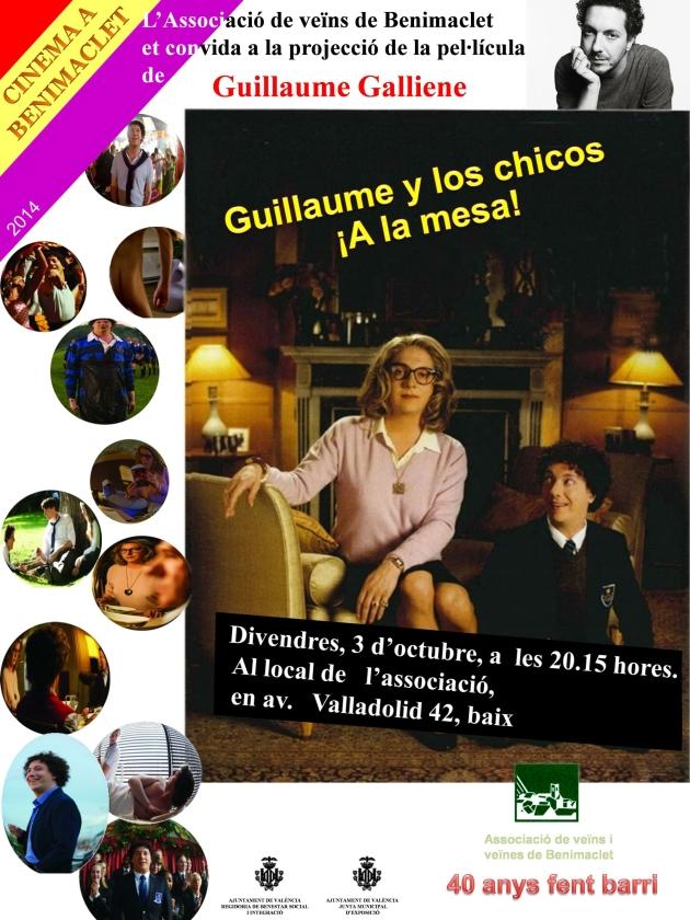 cartell Guillaume